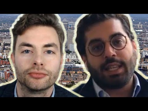 Raheem Kassam: Sh*thole London
