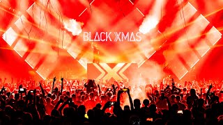Black Xmas by Pirate Station 22.12.2018 — Teaser | Radio Record