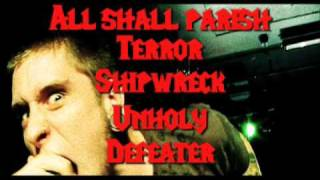 New England Metal Fest 2009 Commercial