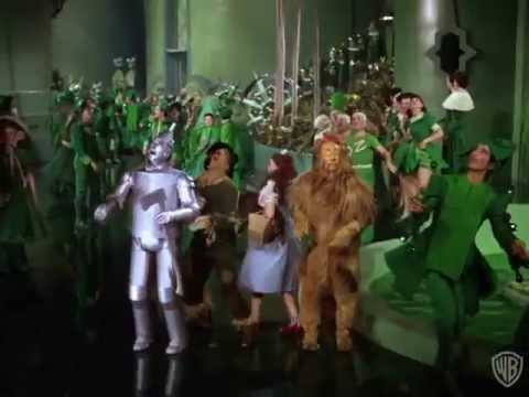 El Mago De Oz (The Wizard of Oz) (Victor Fleming, EEUU, 1939) - Blu-ray Trailer HD Mp3
