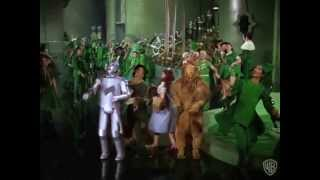 El Mago De Oz (The Wizard Of Oz) (Victor Fleming, EEUU, 1939) - Blu-ray Trailer HD