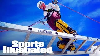 Chapter 3: Attempting Mount Everest's Khumbu Icefall In 4KVR | 360 Video | Sports Illustrated thumbnail