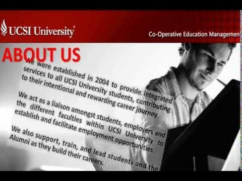 Co-Op Education Centre eBriefing