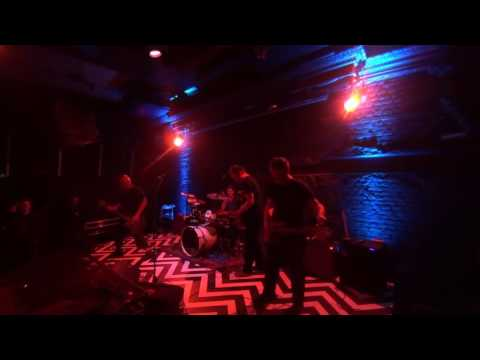 The Ex - Live at Control Club, Bucharest