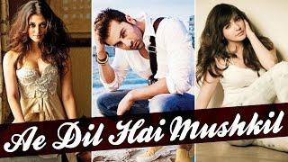 Ae Dil Hai Mushkil FIRST TEASER ft Ranbir Kapoor, Anushka Sharma & Aishwarya Rai to release SOON!
