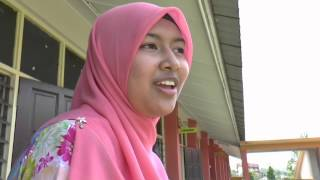 Nursyakirah Abd Rahman - 9A+ : SPM 2014 Semsas