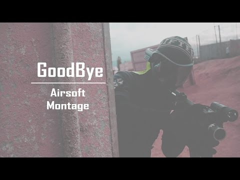 WSE | Goodbye Dylan :( | Airsoft montage SC Village / SC Viper