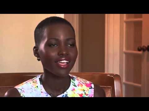 Exclusive Interview with Lupita Nyong'o Full Episode