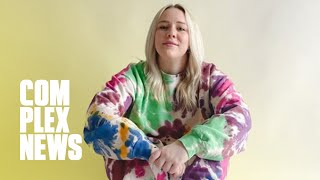 How 'In My Feels' Designer Liz Beecroft Is Fusing Mental Health and Streetwear