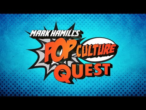 Mark Hamill's Pop Culture Quest: Episode I – Joker's Favor (Jim Lee Clip)