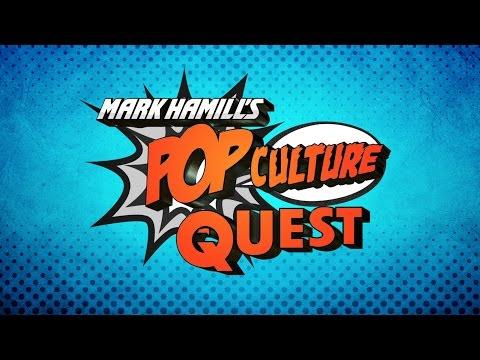 Mark Hamill's Pop Culture Quest: Episode I – Joker's Favor (Jim Lee Clip)