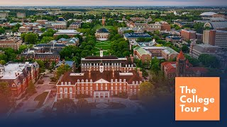 The College Tour \u0026 Exclusive Aftershow for the University of Illinois Urbana-Champaign