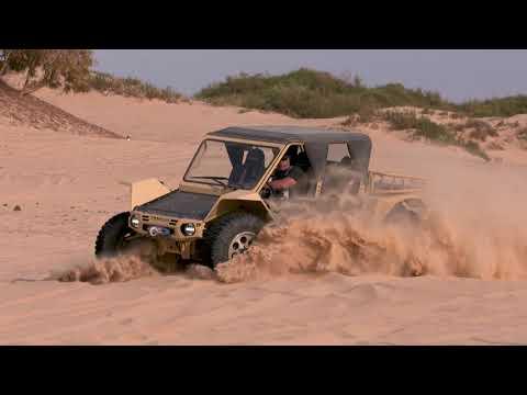 TOMCAR TX - Spotlight Video