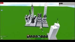 Roblox - Architecture