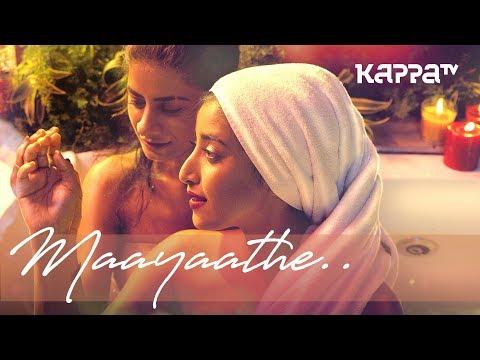 Maayathe | Official Music Video | Vyshagh.K.P | Charles Nazareth | Gowry Lekshmi | Kappa TV