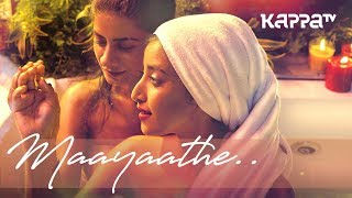 Maayathe | Official Music Video | Vyshagh.K.P | Charles Nazareth | Gowry Lekshmi | Kappa TV