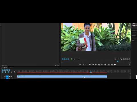 Premiere Pro: 21:9 vs. 16:9 Get the Screen Aspect Ratio You Want Without Exporting Black Bars