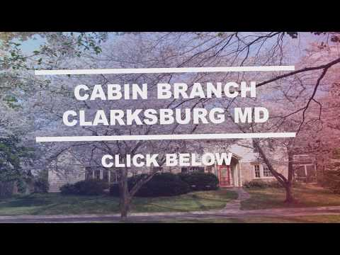 Cabin Branch Clarksburg MD | The #1 Reason to List Your House Today!