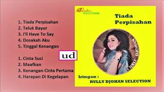 Ernie Djohan iringan Rully Djohan Selection - Tiada Perpisahan (A. Nawab-S. Aini)