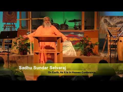 Sundar Selvaraj Sadhu January 17, 2018 : Revival Session Part 10