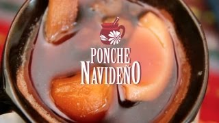 Ponche Navideño (hot Mexican Fruit Punch) | Thirsty For...