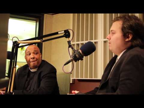 Joseph Simmons Rev Run Interview at Ball State University