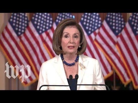 News Around The Lone Star State - House Speaker Pelosi has announced that President Trump will be impeached