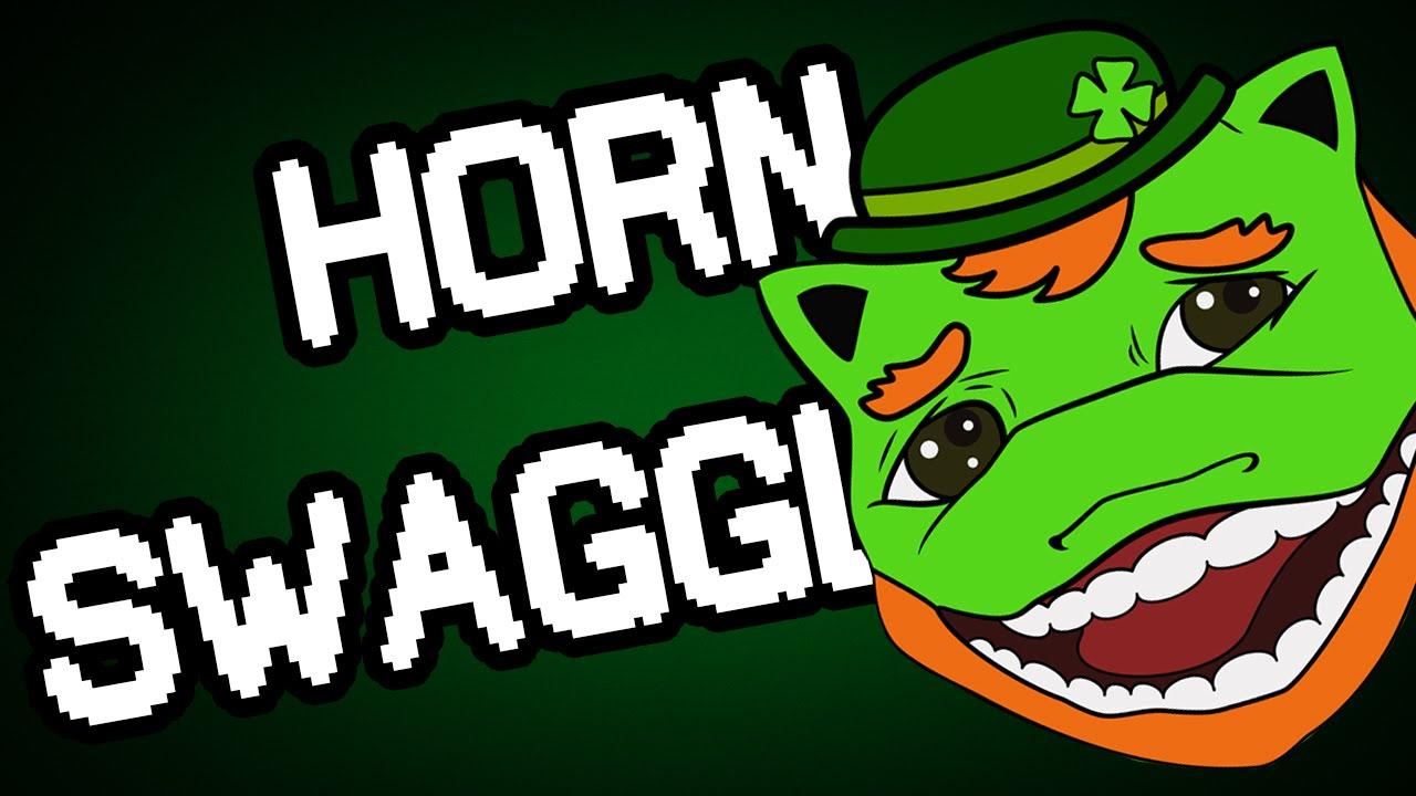 Hornswaggled