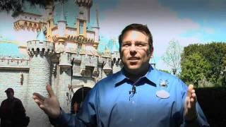 Most Trustworthy Brands 2010: Disneyland Resort