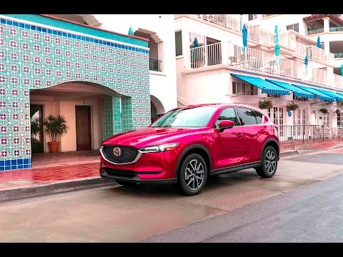 2017 mazda cx 5 review ratings specs prices and photos the car image 1 150 fandeluxe Gallery