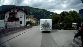 Mayrhofen 2019 camping Hofer