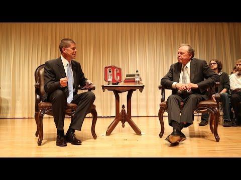 Harold Hamm - Oklahoma Christian Q&A