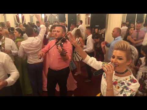 Ancuta Timis - Colaj LIVE Banat | Nunta 2018 Vasi si Cristina || Camarzana