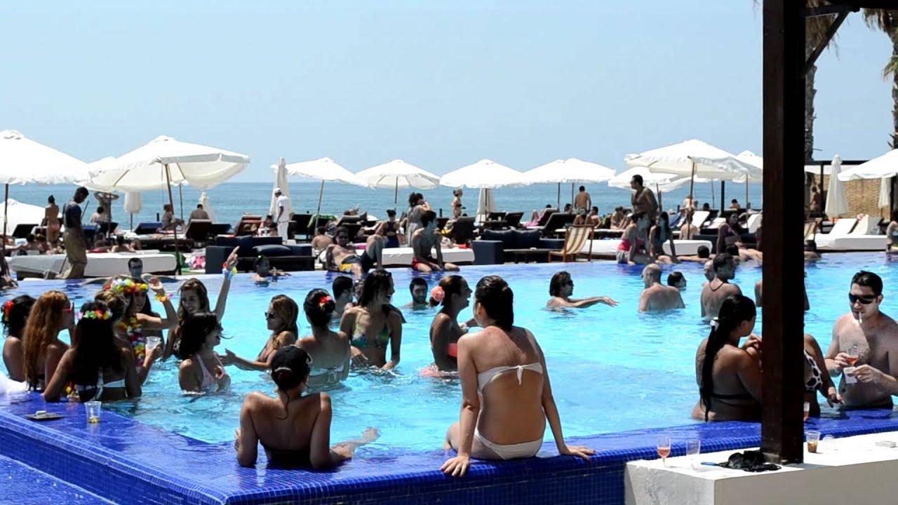 la suite oceana beach resort 2011 youtube