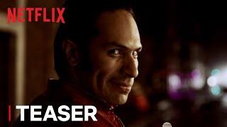 Diablero | Teaser [HD] | Netflix