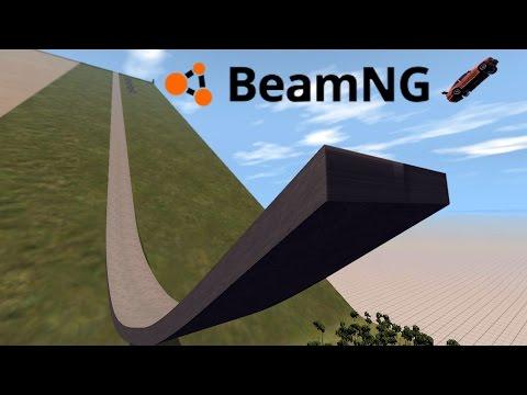 BeamNG Drive Gameplay
