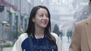 Hua hai aaj pehli Baar | female version | korian beautiful Hindi song
