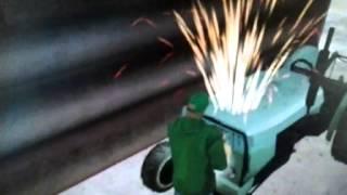 Tuning Traktora - GTA San Andreas