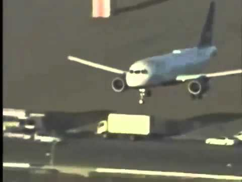 MOST SHOCKING Plane Crashes Caught On Camera