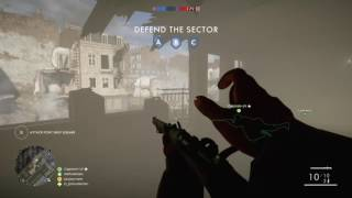 Battlefield™ 1 quickscope 11 piece