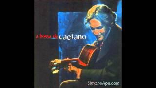 Caetano Veloso - Quando Eu Penso Na Bahia (A bossa de Caetano)