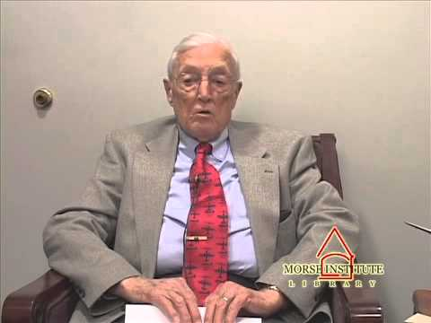 Stone World War II veteran U.S. Army Air Corps Natick Veterans Oral History Project