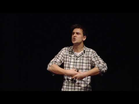 How to Reboot Civilisation after an Apocalypse | Lewis Dartnell | TEDxSouthampton