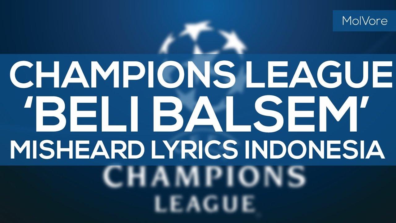UEFA Champions League anthem - UEFA Champions League ...