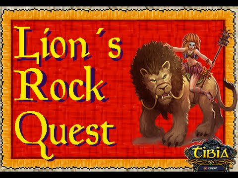 Lion's Rock Quest
