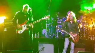 The Truth Will Set You Free + Bass solo - The Flower Kings (Live 2018 GDL)
