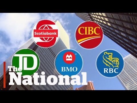 'We Are All Doing It' Say Employees At Canada's Big Banks