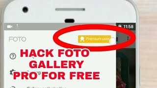 Gambar cover Get foto gallary pro for free foto gallery latest mega mod