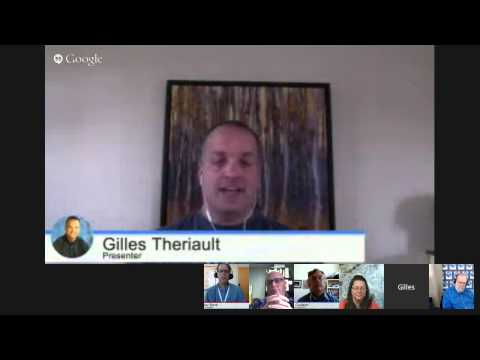 Let's Talk: Easy Video Conferencing With Google Hangouts