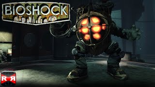 Bioshock v1.3.5 - iOS - iPhone 6 / 6 Plus Native Update Support Gameplay